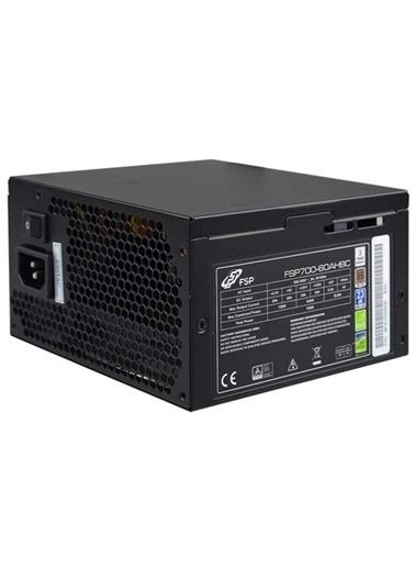 Fsp Fsp Fsp700-60Ahbc 700 Watt Pc Power Supply Renkli